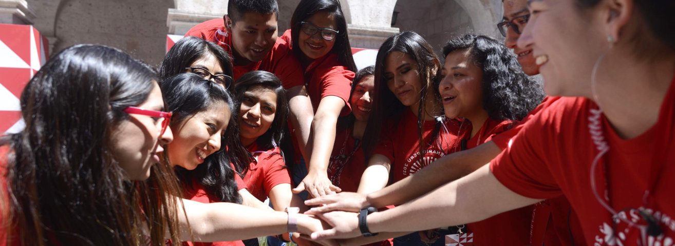 Beca Generacion del Bicentenario