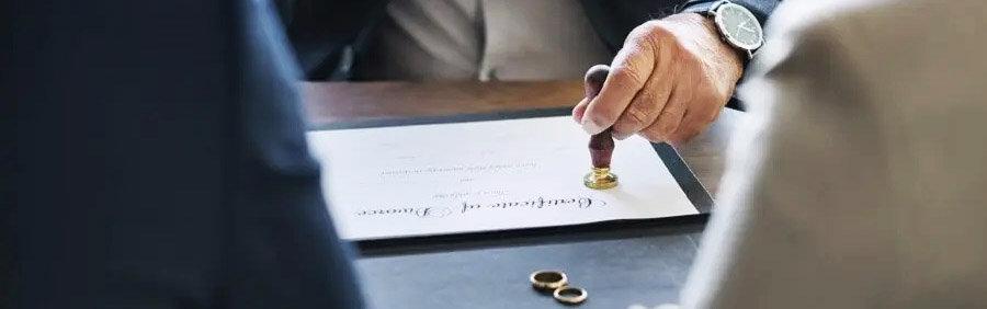 Requisitos para divorciarse en peru