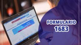 Completar Formulario 1683