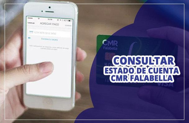 Consultar estado de cuenta CMR Falabella