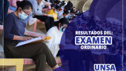 Resultado Examen Admisión UNSA I Fase